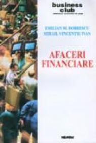 Afaceri Financiare