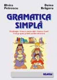 Gramatica simpla