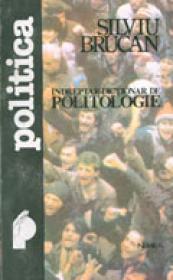 Indreptar-dictionar de politologie