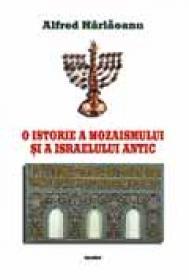 O istorie a mozaismului si a Israelului antic