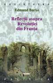 Reflectii asupra Revolutiei Franceze
