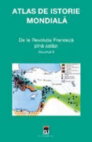 Atlas de istorie mondiala - vol. II
