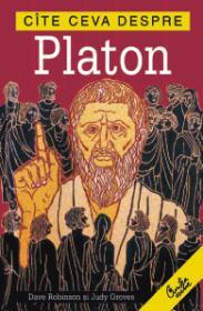 Cite ceva despre Platon