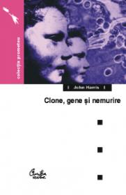 Clone, gene si nemurire