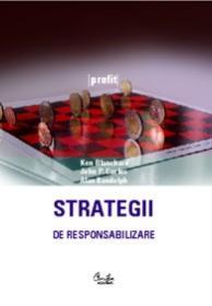 Strategii de responsabilizare a membrilor unei organizatii