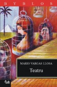 Teatru (Domnisoara din Tacna; Kathie si hipopotamul; Chunga)