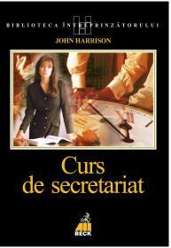 Curs De Secretariat