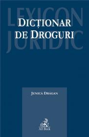 Dictionar De Droguri