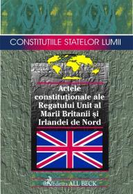Documentele Constitutionale Ale Regatului Unit Al Marii Britanii si Irlandei De Nord