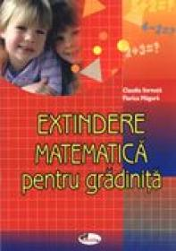 Extindere Matematica Pentru Gradinita