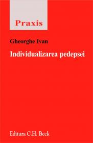 Individualizarea Pedepsei