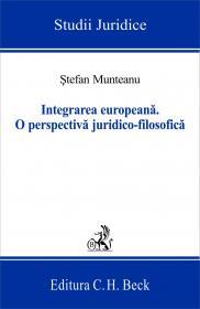 Integrarea Europeana. O Perspectiva Juridico-filosofica