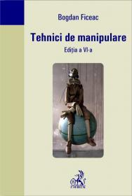 Tehnici De Manipulare, Editia A Vi-a