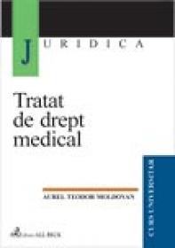 Tratat De Drept Medical