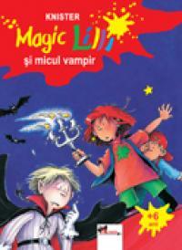 Magic Lilli. Micul Vampir