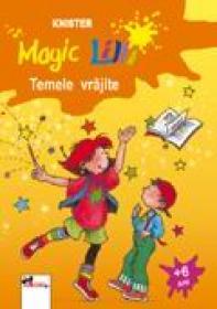 Magic Lilli. Temele Vrajite