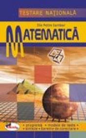 Testare Nationala. Matematica