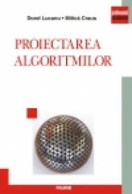 Proiectarea algoritmilor