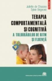 Terapia comportamentala si cognitiva a tulburarilor de ritm si fluenta