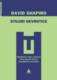 Stiluri nevrotice