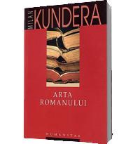 Arta romanului
