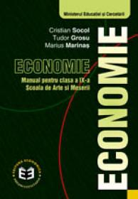 Economie CL. IX - S.A.M.