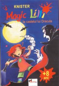 Magic Lilli la castelul lui Dracula