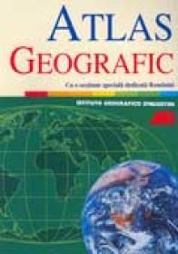 Atlas geografic general ( Editie necartonata)