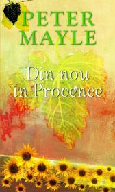 Din nou in Provence