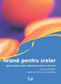 Hrana pentru creier - Ghid esential pentru stimularea puterii creierului