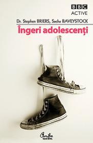 Ingeri adolescenti - Cum sa gasesti linistea in anii furtunosi ai adolescentei