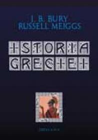 Istoria greciei / hardcover