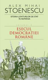 Istoria loviturilor de stat in romania - vol. II