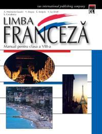 Limba franceza clasa a VIII a
