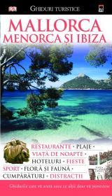 Mallorca Menorca si Ibiza