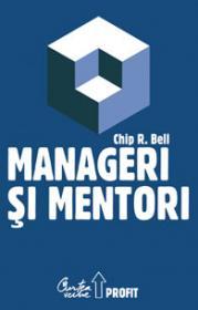 Manageri si mentori - Crearea parteneriatelor educationale