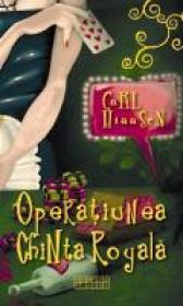 Operatiunea Chinta Royala