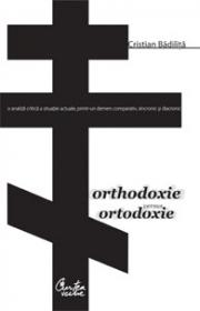 Orthodoxie versus ortodoxie