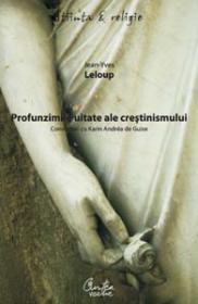 Profunzimile uitate ale crestinismului - Convorbiri cu Karin Andrea de Guise