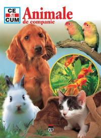 Animale de companie