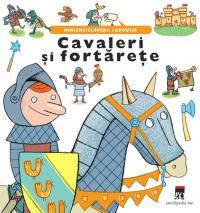 Cavaleri si fortarete
