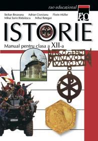 Manual de istorie clasa a XII a