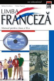 Manual de limba franceza clasa a XI a