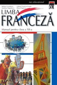 Manual franceza cls a XII a