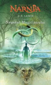 Nepotul Magicianului