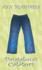 Pantalonii calatori