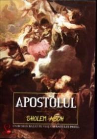 CARTEA APOSTOLUL EBOOK