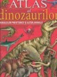 Atlas al dinozaurilor