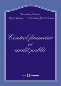 Control financiar si audit public