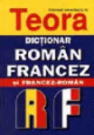 Dictionar francez-roman, roman-francez de buzunar